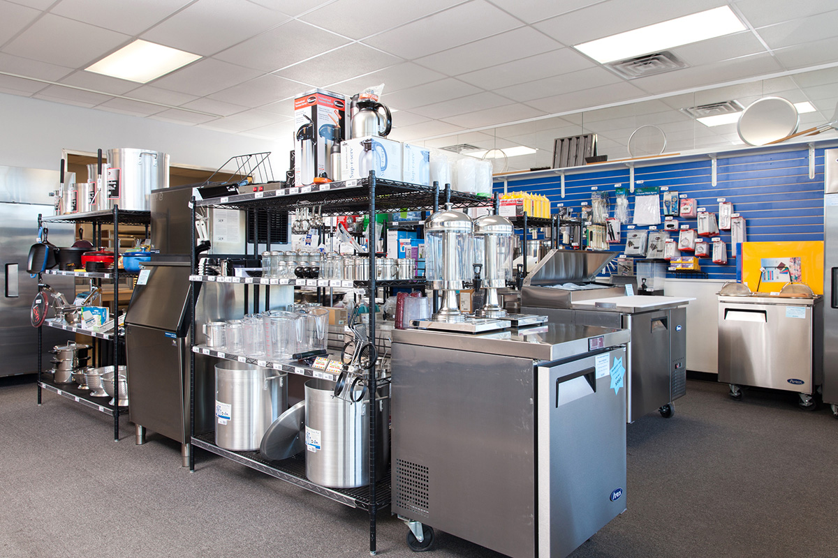 Used Commercial Kitchen Equipmnet Wilmington Nc