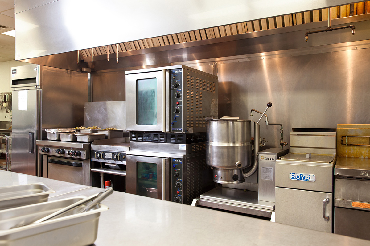 Commercial Kitchen Equipment Repair San Antonio
